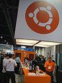 CES 2012 - Ubuntu (6937706899).jpg