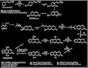 Isopimpinellin - Image: CHEM257 2