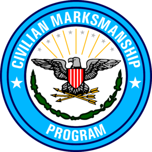 Civilian Marksmanship Program - The official federal seal of the CMP