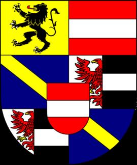 Johann Ernst, Salzburg, Erzbischof