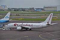 CS-TQU - B738 - EuroAtlantic Airways