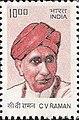 CV Raman 2009 stamp of India.jpg