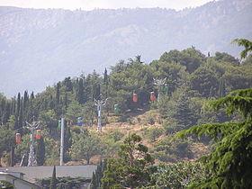 Cableway in Yalta 09.jpg