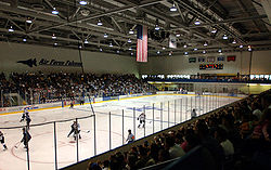 Cadet Field House Ice Arena USAFA Colorado Springs.jpg
