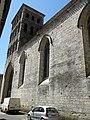 Cahors Église Saint-Barthélémy10.JPG