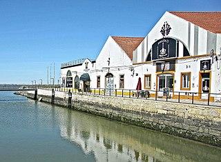 Montijo, Portugal Municipality in Lisboa, Portugal