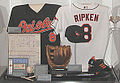 Cal Ripken exhibit at HOF.jpg