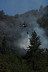 California Army National Guard helicopter drops water on Robbers Fire 120715-Z-PP889-001.jpg