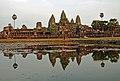 Cambodia-2638 - Mighty Angkor Wat (3616505196).jpg
