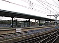 Cambridge Station, new waiting shelters - geograph.org.uk - 2710702.jpg
