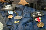 Campaign medals received by the Women Airforce Service Pilots.jpg