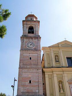 San Zeno Di Montagna Wikipedia