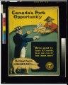 Canada's pork opportunity - E. Henderson. LCCN2005696902.tif