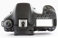 Canon EOS 7D DSLR body top.jpg