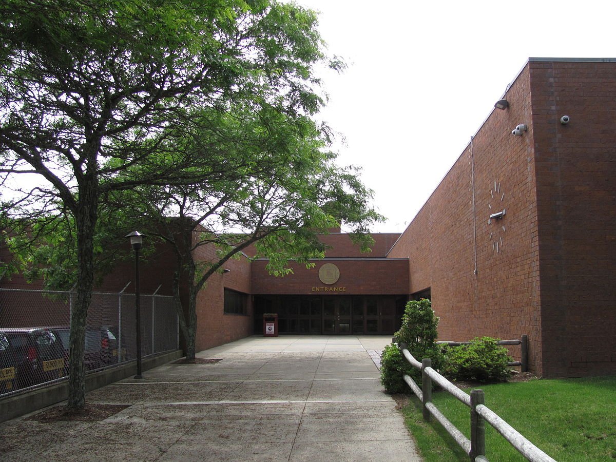 cape cod technical high school