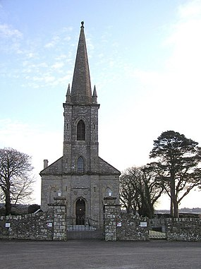 Cappagh Church of Ireland - geograph.org.uk - 1109242.jpg