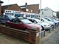 Car Dealer, London Road, near Halstead, Kent - geograph.org.uk - 1133409.jpg