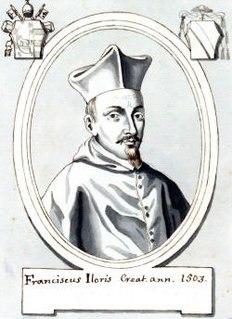 Francisco Galcerán de Lloris y de Borja
