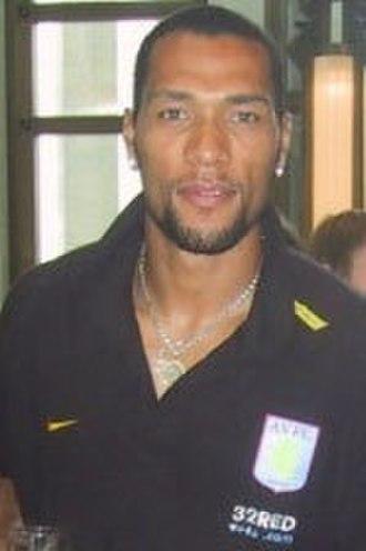 John Carew - Carew in 2008