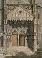 Carl Friedrich Heinrich Werner Hauptportal der St Michaelis-Kirche in Jena.jpg