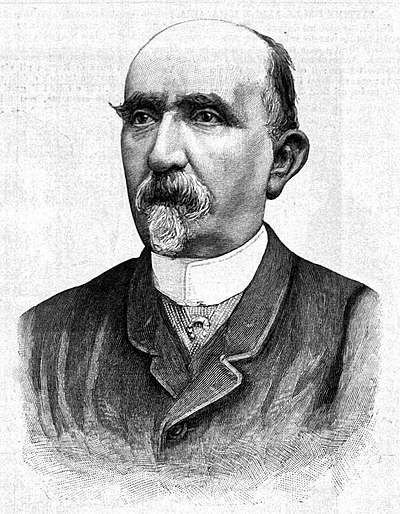 Picture of an author: Carlo Collodi