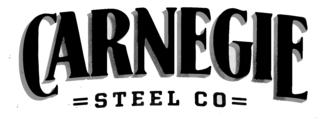Carnegie Steel Company - Image: Carnegie Steel Co logo