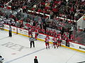 Carolina Hurricanes vs. New Jersey Devils - March 9, 2013 (8553517602).jpg