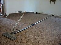 Carpet Stretcher Wikipedia