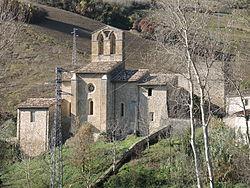 Carpineto della Nora PE - Abbazia di San Bartolomeo 01.JPG