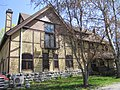Carriage House Lane, Saratoga Springs NY (8701948967).jpg