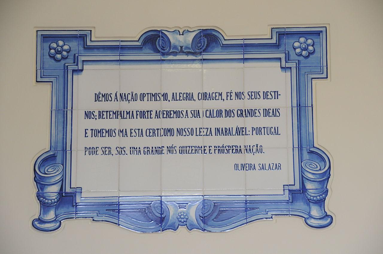 Filecartel Oliveira Salazarjpg Wikimedia Commons