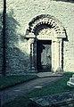 Carved Doorway - Kilpeck Church - geograph.org.uk - 64750.jpg