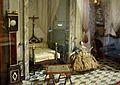 Casa de nines, tocador de luxe, palau del marques de Dosaigües.JPG