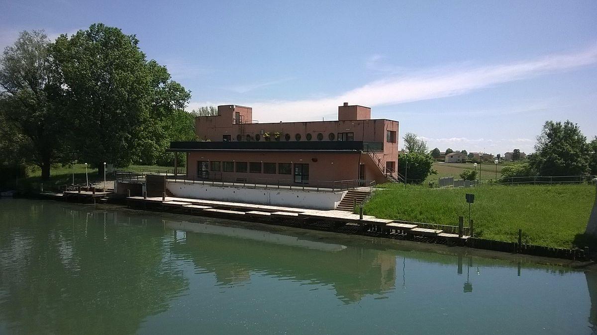 Casa del marinaretto wikipedia for Piani di casa di roccia del fiume