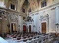 Casale monferrato, palazzo gozzani di san giorgio, salone con affreschi francesco lorenzi e pier f. guala 02.jpg