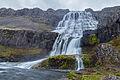 Cascada Dynjandi, Vestfirðir, Islandia, 2014-08-14, DD 145-147 HDR.JPG