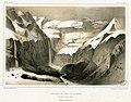 Cascades et Cirque de Gavarnie (Vue prise du premier Glacier) (Hautes-Pyrénées-Vallée de Gavarnie) - Fonds Ancely - B315556101 A GORSE 9 022.jpg