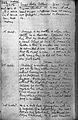 Case notes; Holloway Sanatorium Hospital for the Insane. Wellcome L0028867.jpg