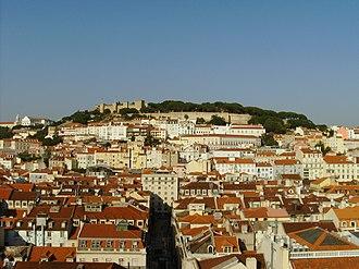 Demographics of Portugal - Lisbon