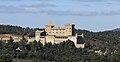 Castell de Riudabella (Vimbodí i Poblet) - 1.jpg