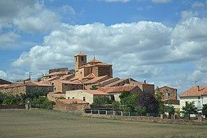 Castellar de la Muela - Image: Castellar de la Muela