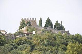 Castle of Lamego
