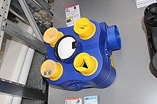Ventilation Mécanique Contrôlée Wikipédia