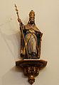Castrillo de Duero iglesia Asuncion escultura San Ildefonso ni.jpg