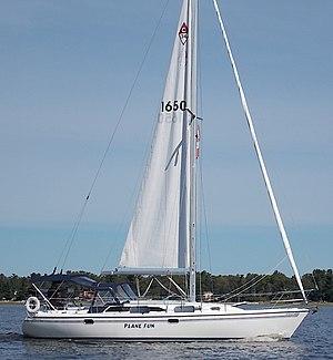Catalina 34 - Catalina 34