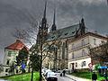 Catedral de San Pedro y San Pablo - Brno - República Checa (6993818394).jpg