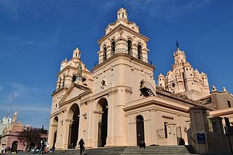 Roman Catholic Archdiocese of Córdoba - Cathedral of Our Lady of the Assumption