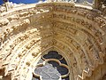 Cathédrale ND de Reims - façade ouest, portail nord (07).JPG
