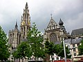 Cathedral of our Lady, Antwerp, Belgium - panoramio (5).jpg