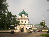 Cathedral of the Resurrection (Tutayev).JPG